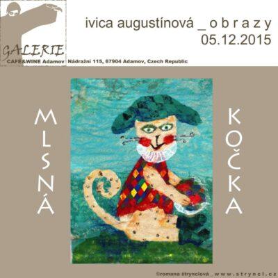 Ivica Augustínová