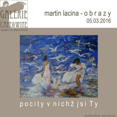 Martin Lacina