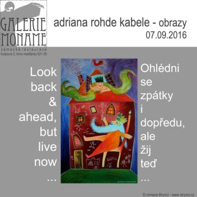 Adriana Rohde Kabele