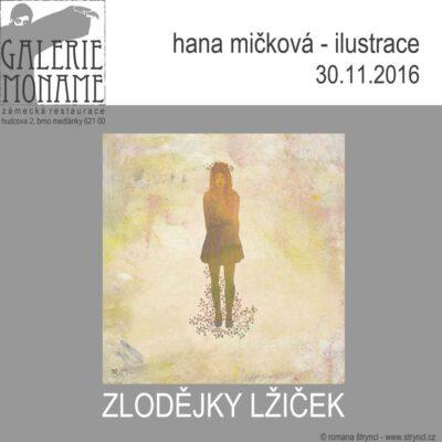 Hana Mičková