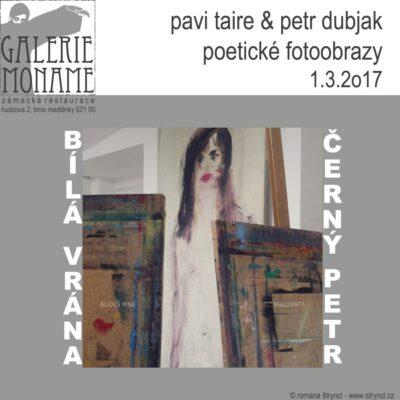 Pavi TAire & Petr Dubjak